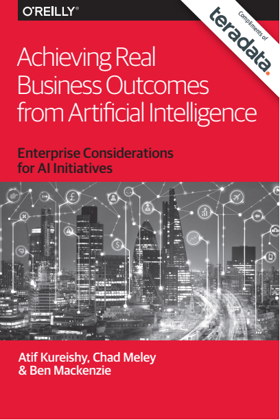 Achieving Real Business Outcomes from AI
